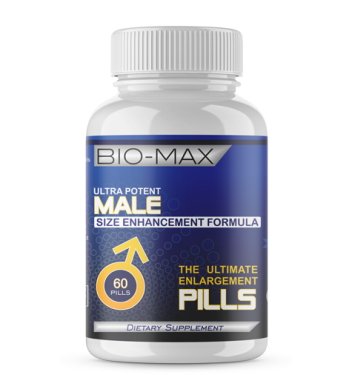 bio-max 30 day supply
