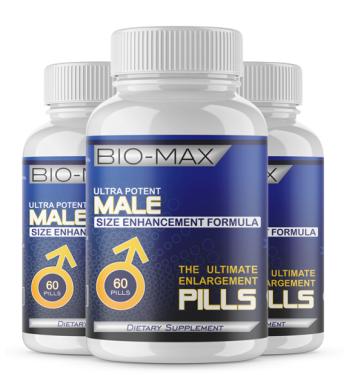 bio-max 90 day supply