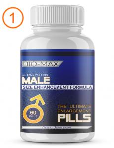 bio-max product