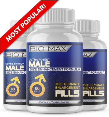 bio-max 3 months supply