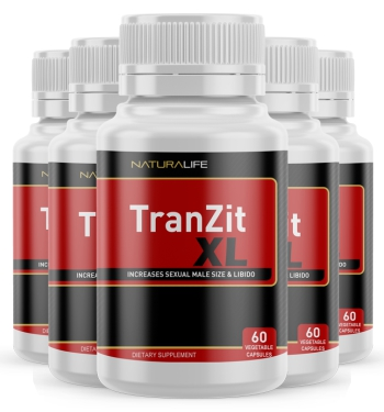 tranzit xl 5 months supply