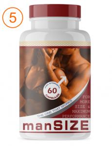 mansize product image