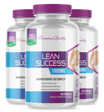 Lean Success 3 Months Supply