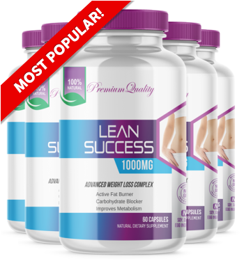 3 Months' Supply of Lean Success