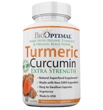 Turmeric 1 Month's Supply
